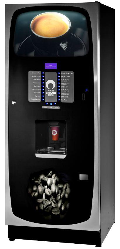 espresso coffee machines new zealand